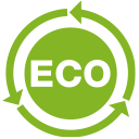 We are an Eco friendly company